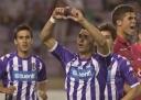 El Real Valladolid, patrocinado por Tuenti