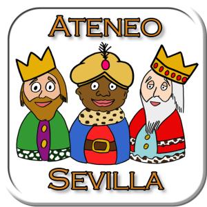 App Cabalgata Ateneo de Sevilla