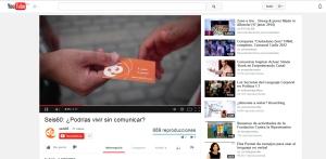 Vídeos corporativos y promocionales