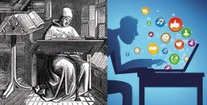 La evolución del creador de contenidos