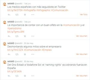 Twitter seis60