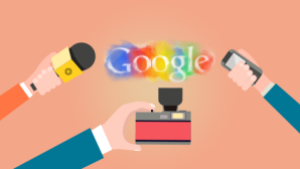 medios google