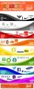¿Qué expresan las marcas con sus colores corporativos?