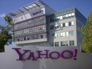 Sede de Yahoo en San Francisco, 2001