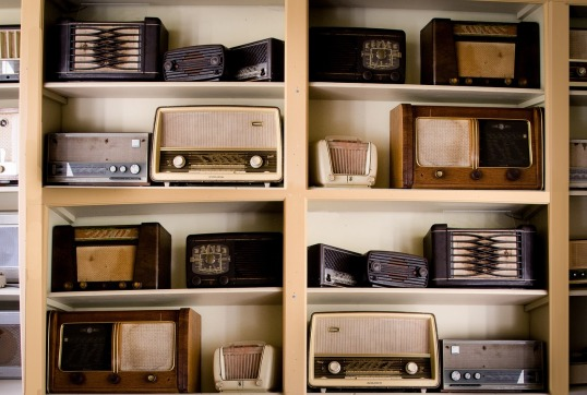 Radio tradicional