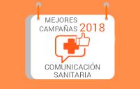 Mejor campaña Comunicación Sanitaria